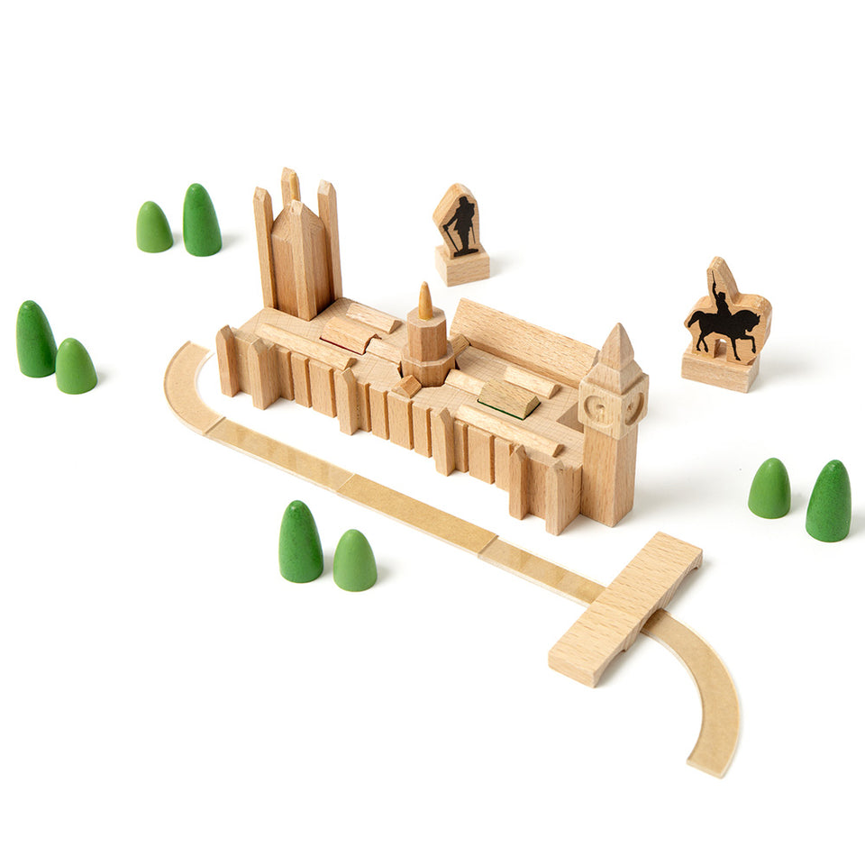 Houses of Parliament in a Box Toy featured image