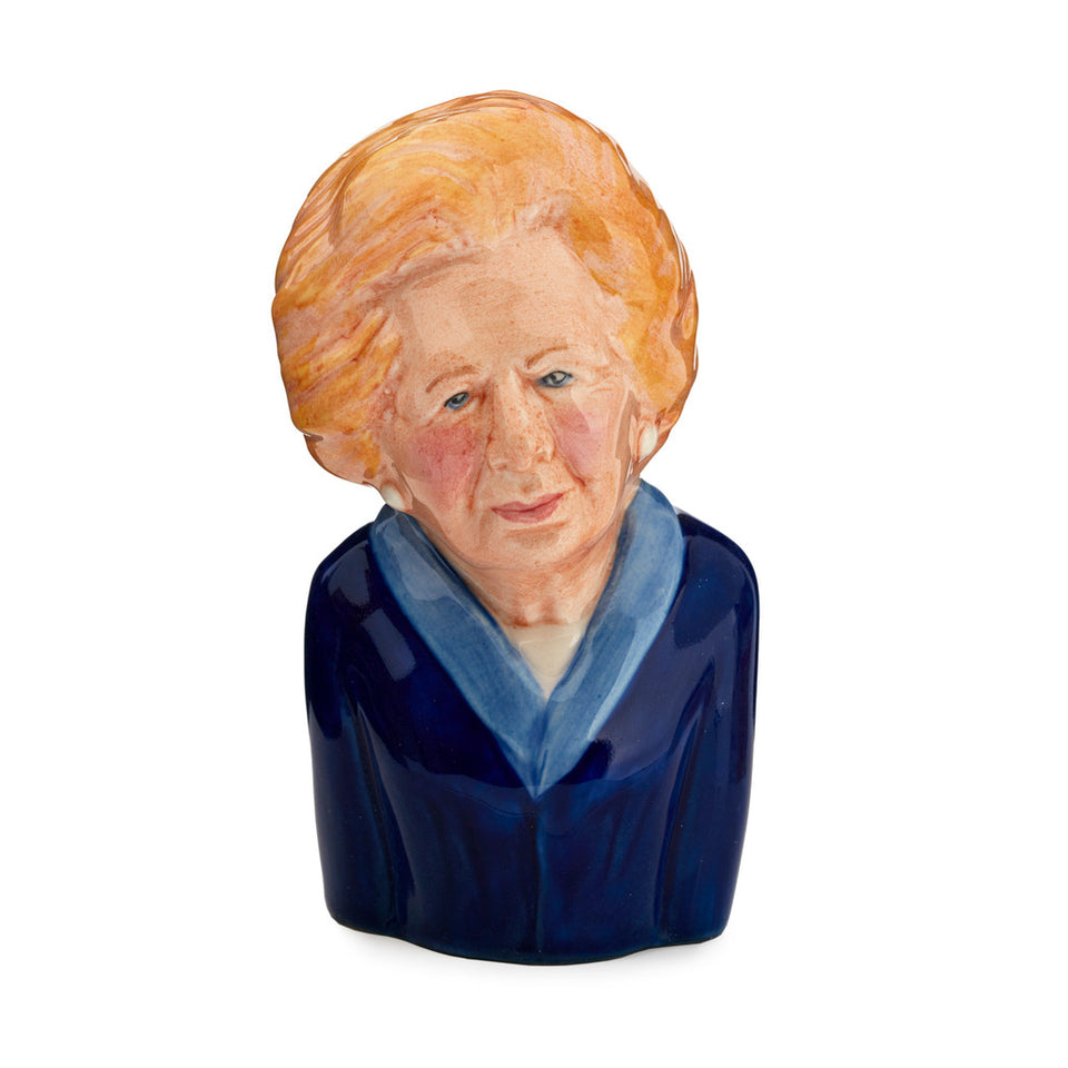 Margaret Thatcher Prime Minister Toby Jug featured image