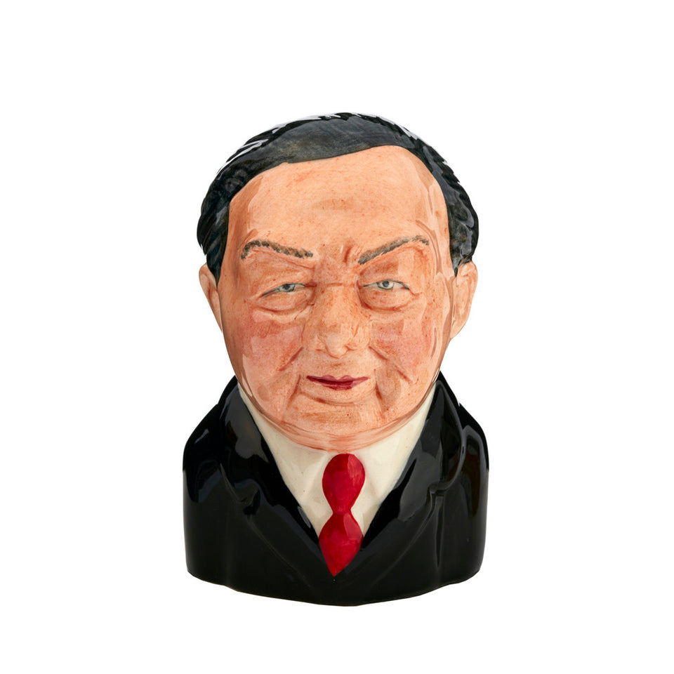 James Callaghan Prime Minister Toby Jug featured image