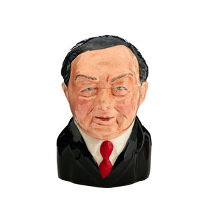 James Callaghan Prime Minister Toby Jug