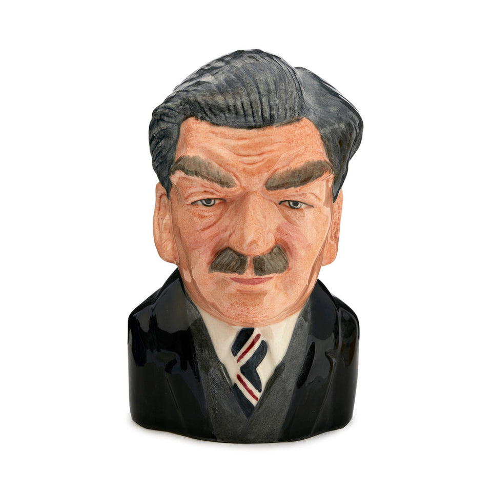 Anthony Eden Prime Minister Toby Jug featured image