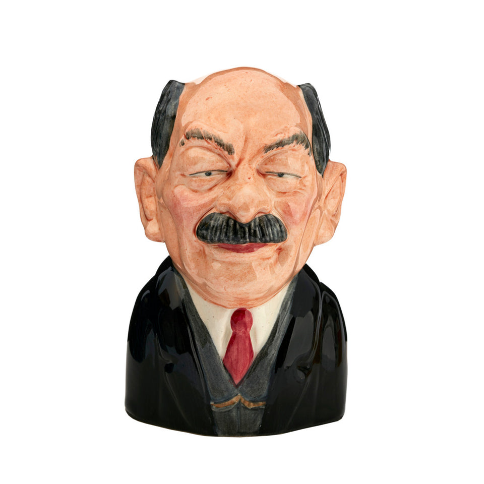 Clement Atlee Prime Minister Toby Jug featured image