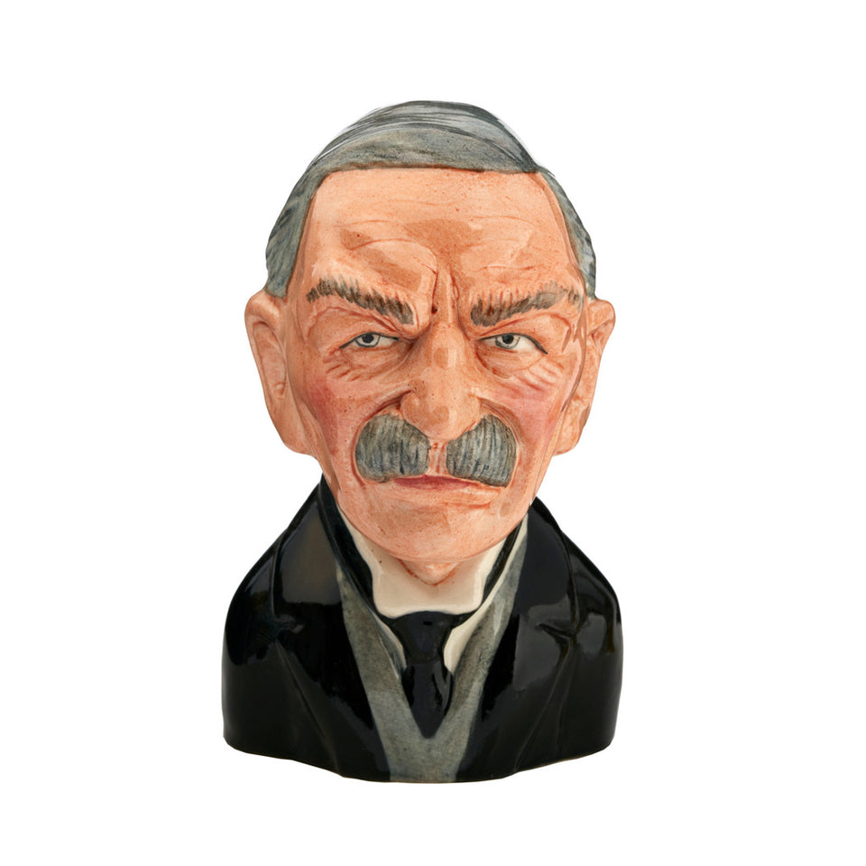 Neville Chamberlain Prime Minister Toby Jug featured image