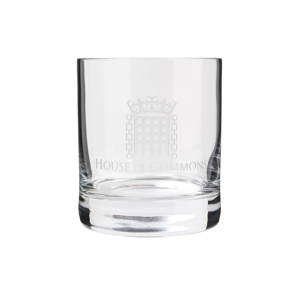 Portcullis Whisky Glass featured image