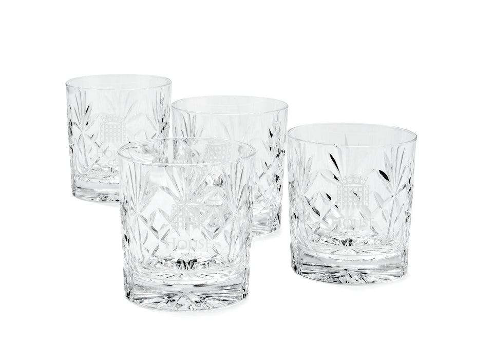 Royal Scot Kintyre Tumblers - Set of 4 featured image