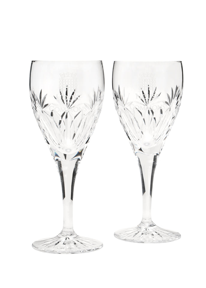 Royal Scot Wine Glasses featured image