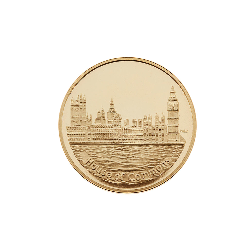 House of Commons Medal featured image