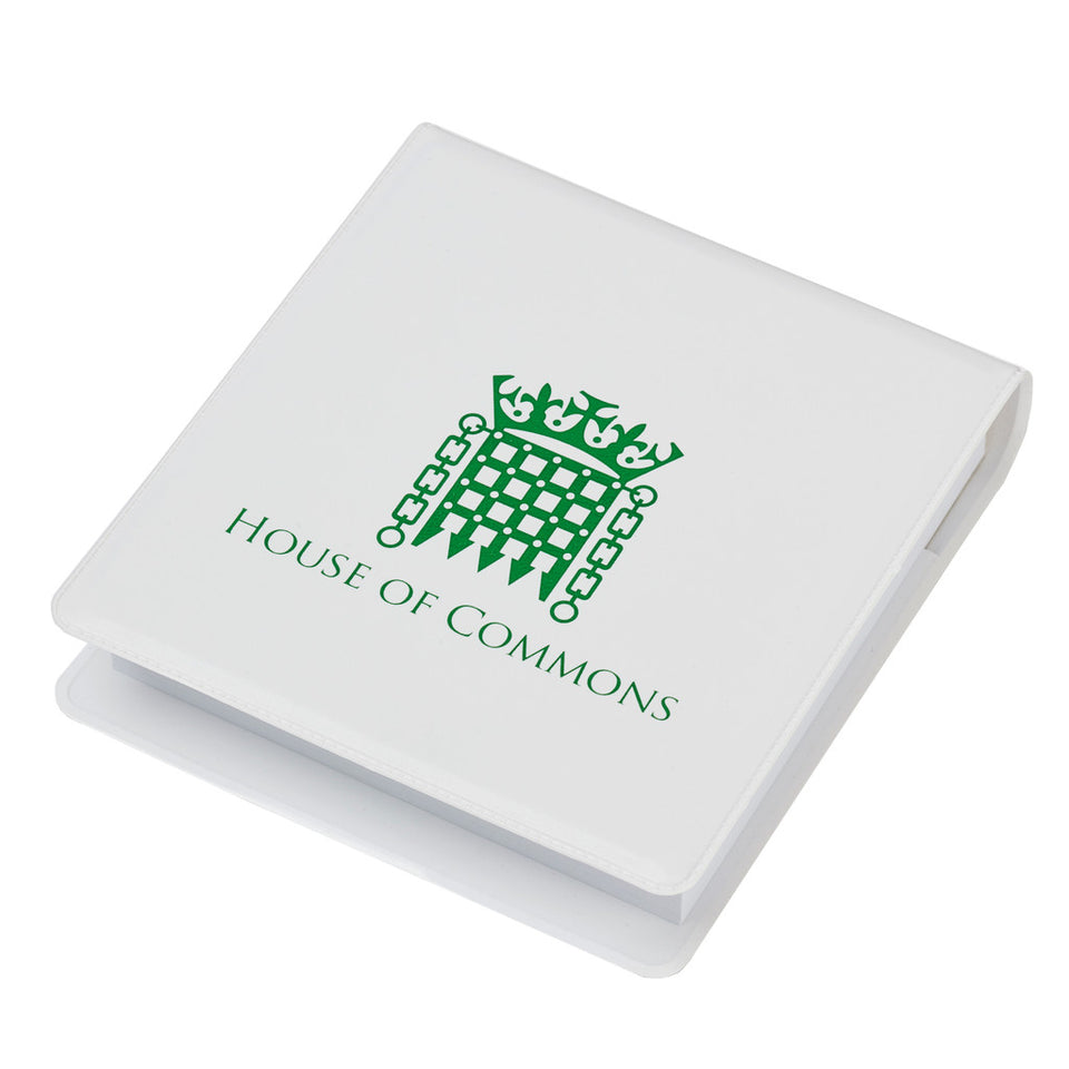 House of Commons Jotterpad featured image