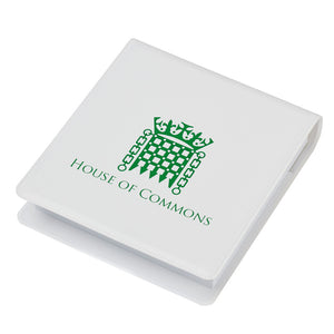 House of Commons Jotterpad
