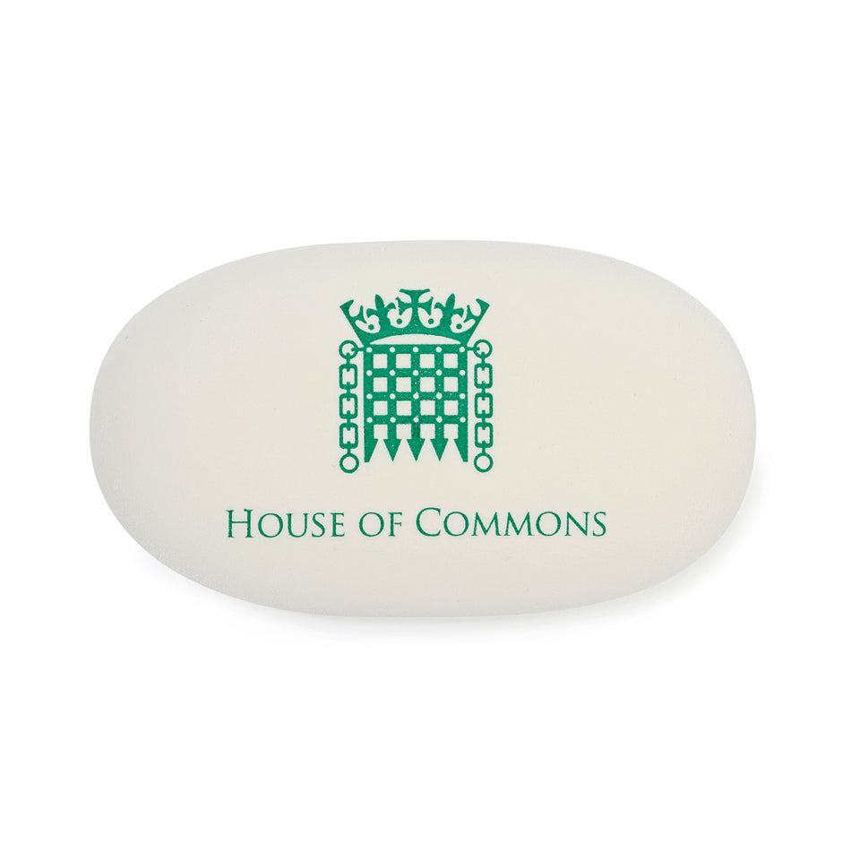 House of Commons Eraser