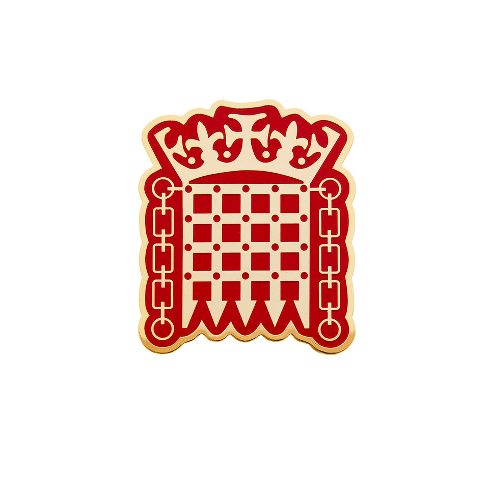 House of Lords Fridge Magnet featured image