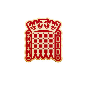 House of Lords Fridge Magnet