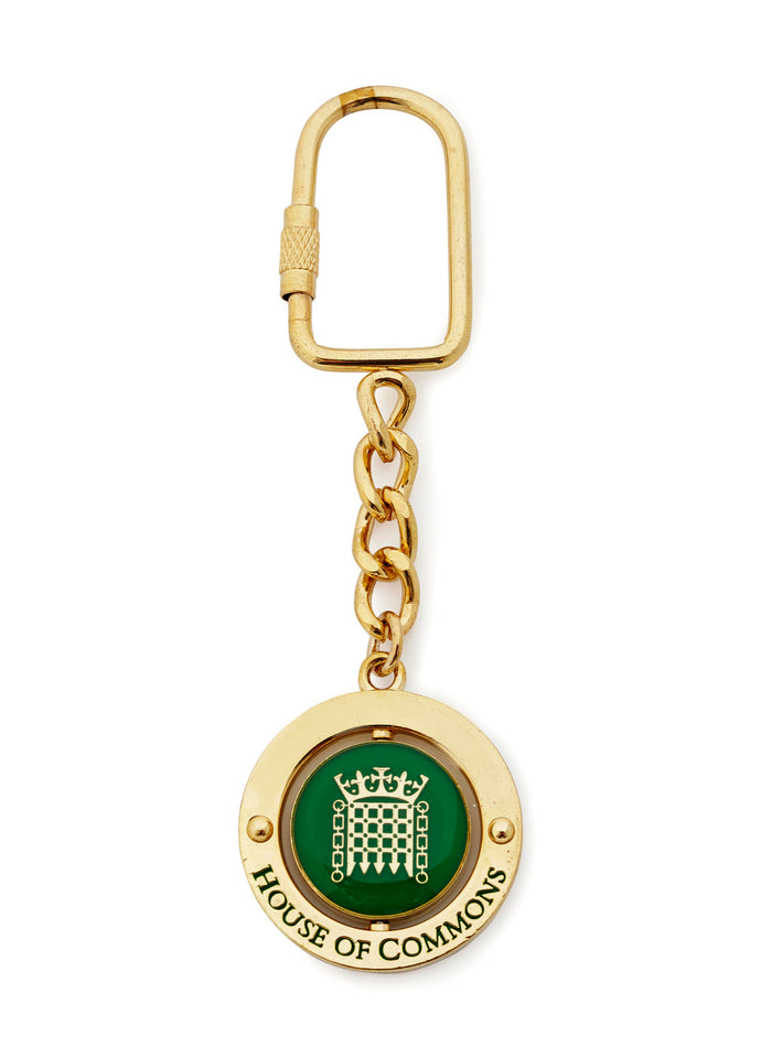 House of Commons Keyring featured image