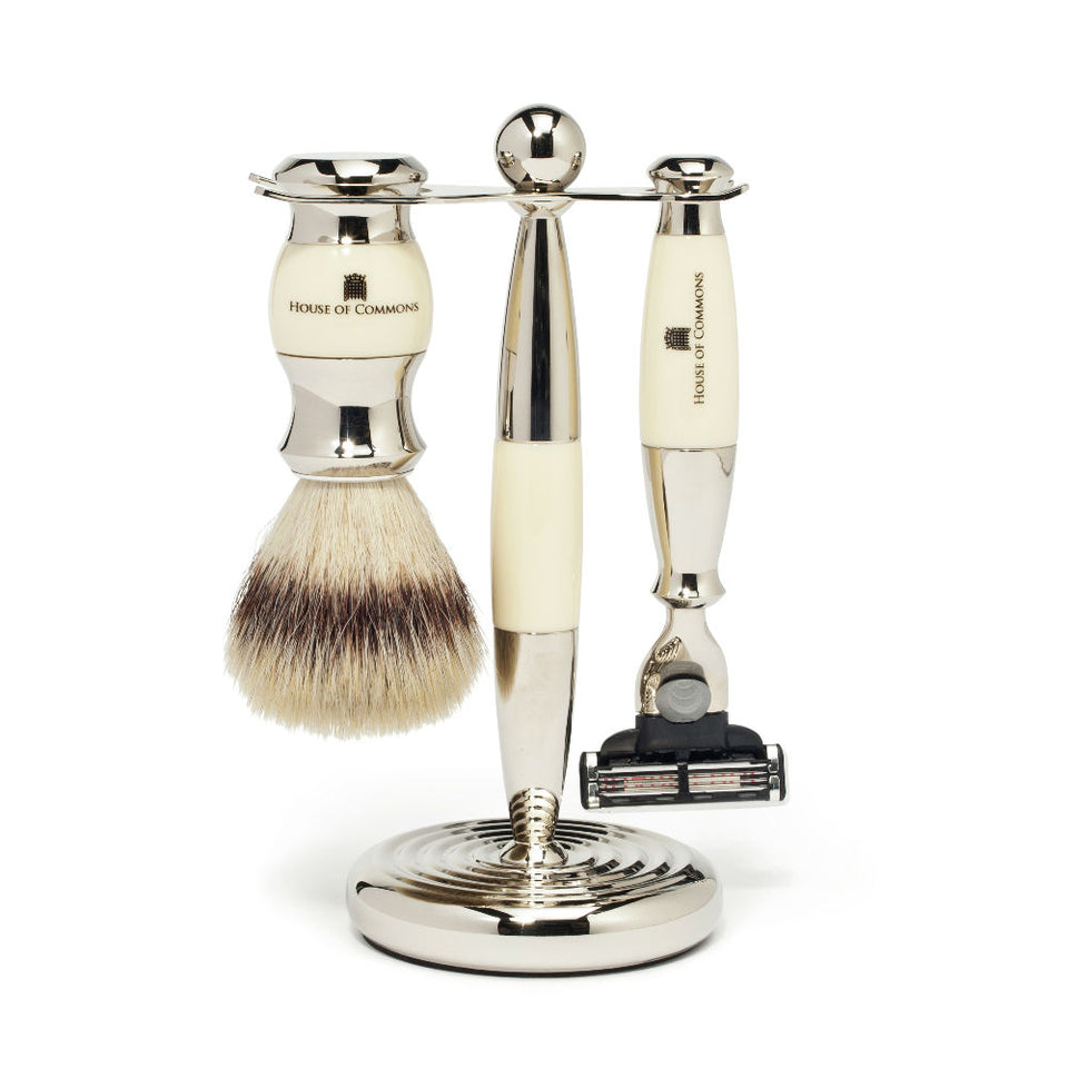 House of Commons Shaving Set featured image