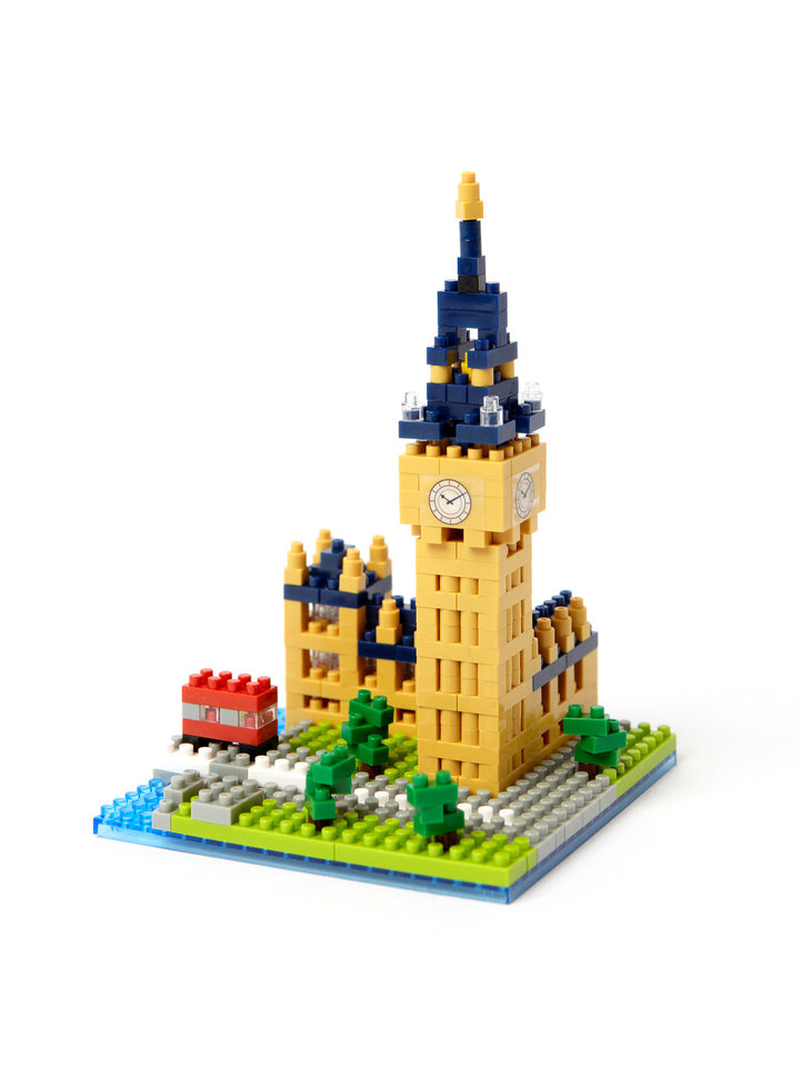 Big Ben NanoBlocks