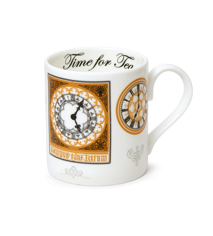 Clock Face Mug featured image