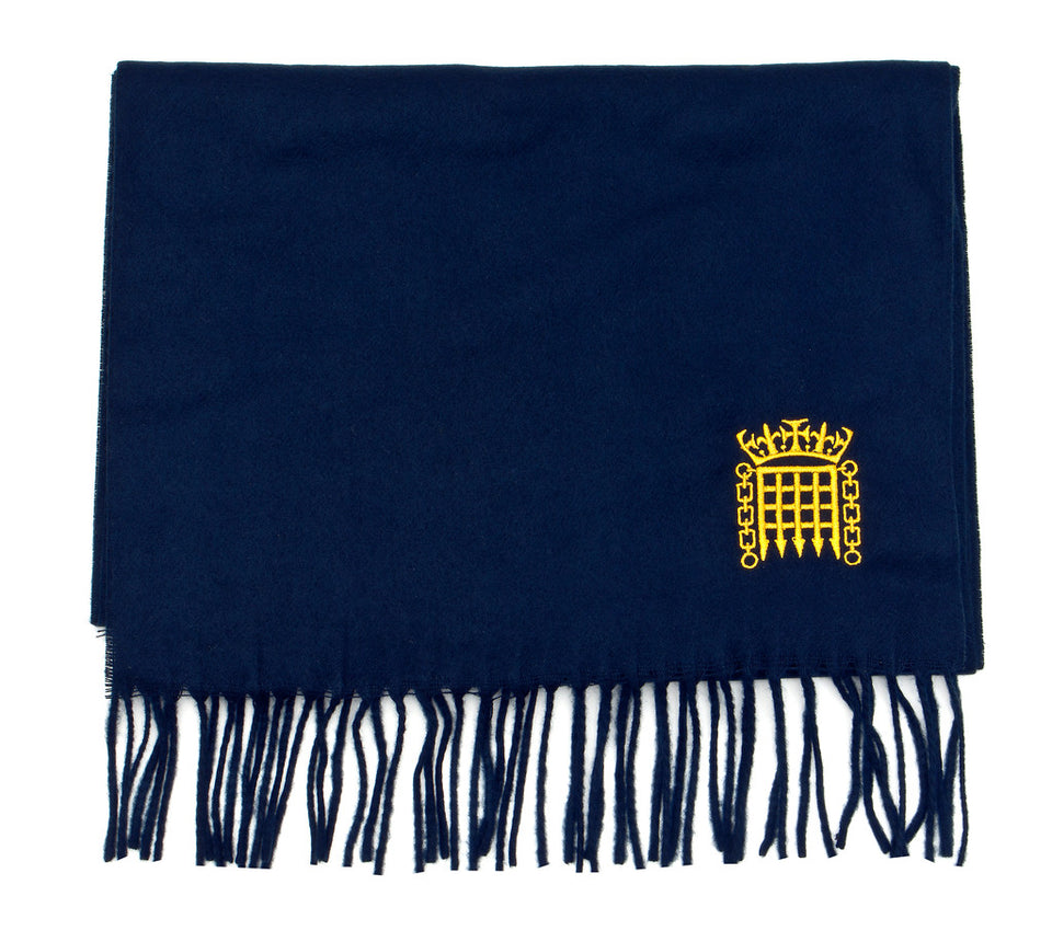 House of Commons Scarf featured image