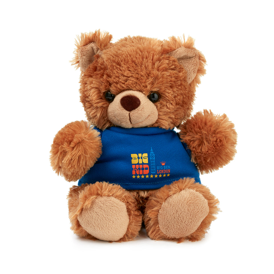 Medium Big Ben Teddy Bear featured image