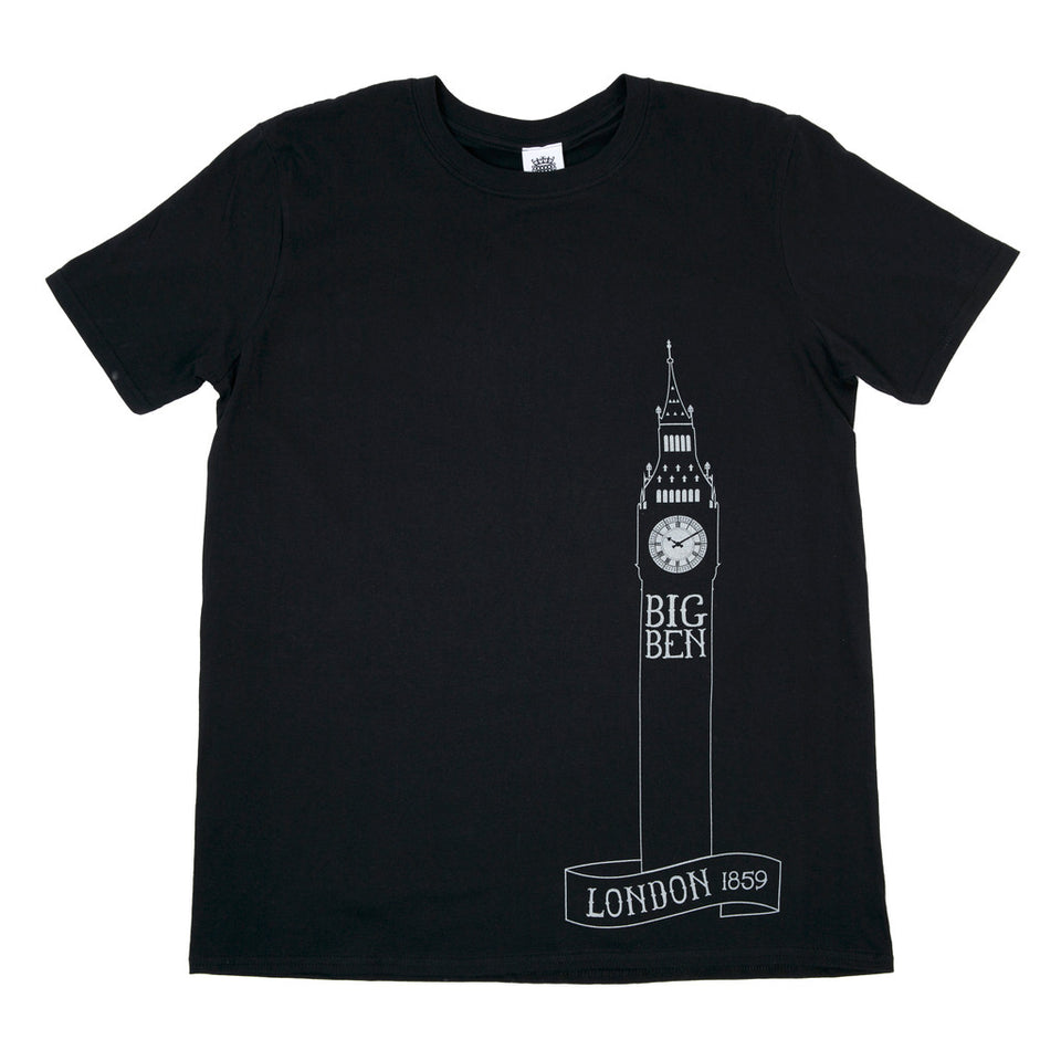 Men's Big Ben T-Shirt featured image