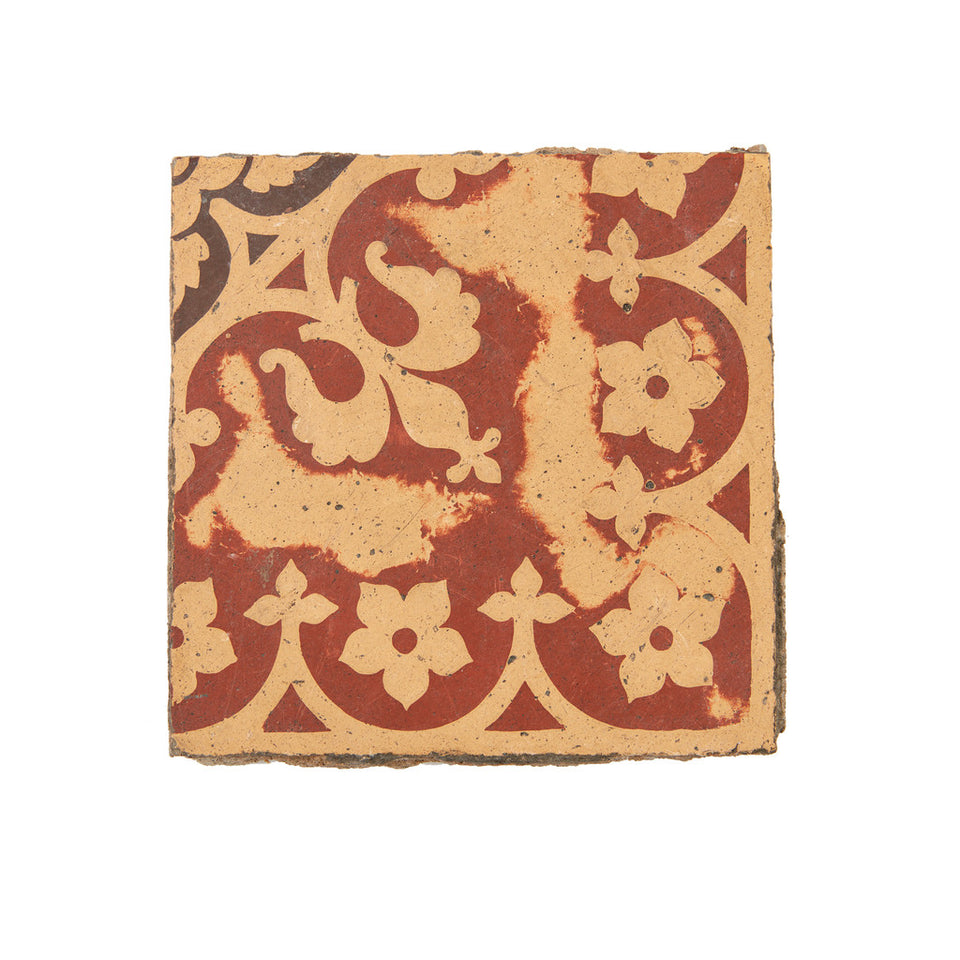 Mid Grade Palace of Westminster Encaustic Tile featured image