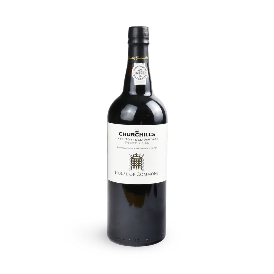 House of Commons LBV Port - 75cl featured image