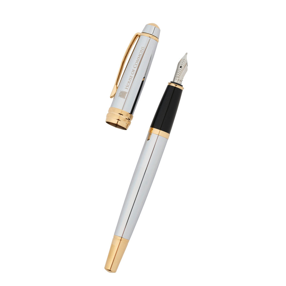Luxury Cross Fountain Pen