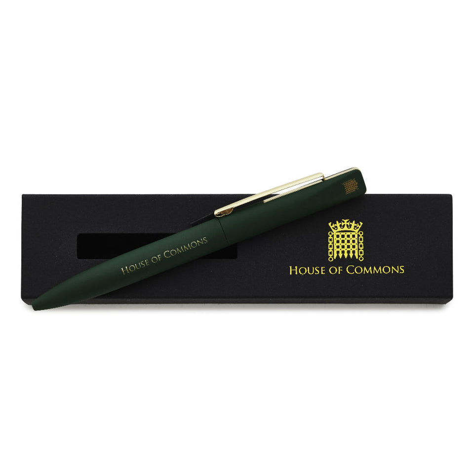 House of Commons Ballpoint Pen featured image