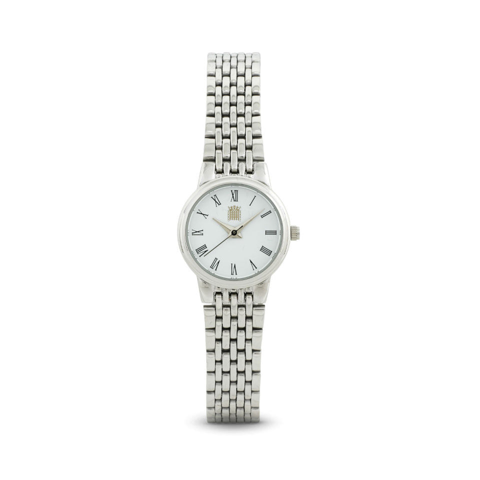 Women's Chrome Watch featured image