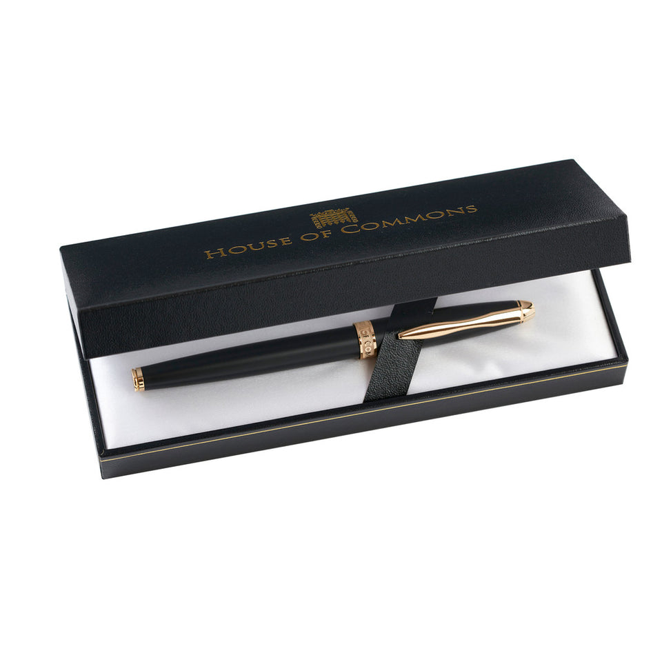 Luxury House of Commons Pen featured image