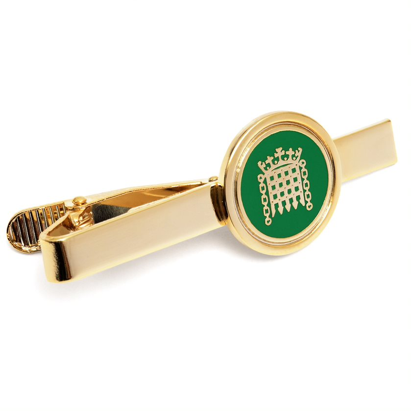 Portcullis Tie Pin featured image