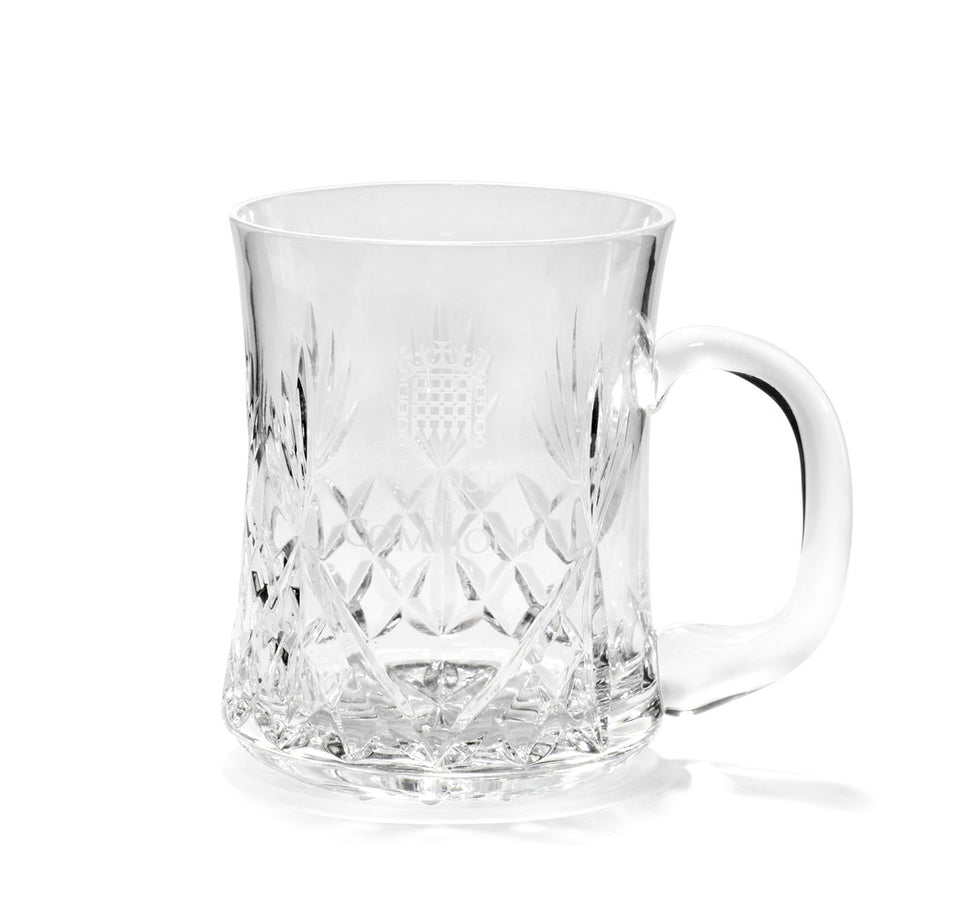 Crystal Tankard featured image
