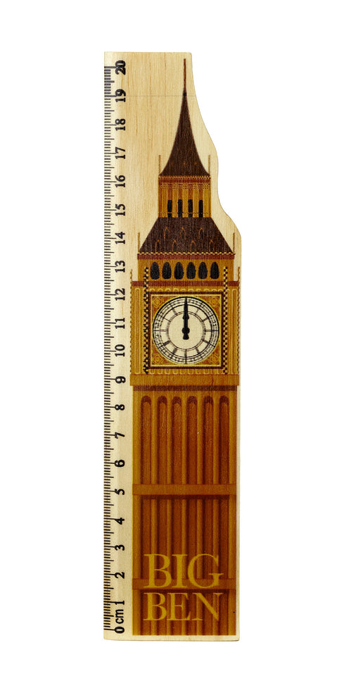 Big Ben Ruler featured image