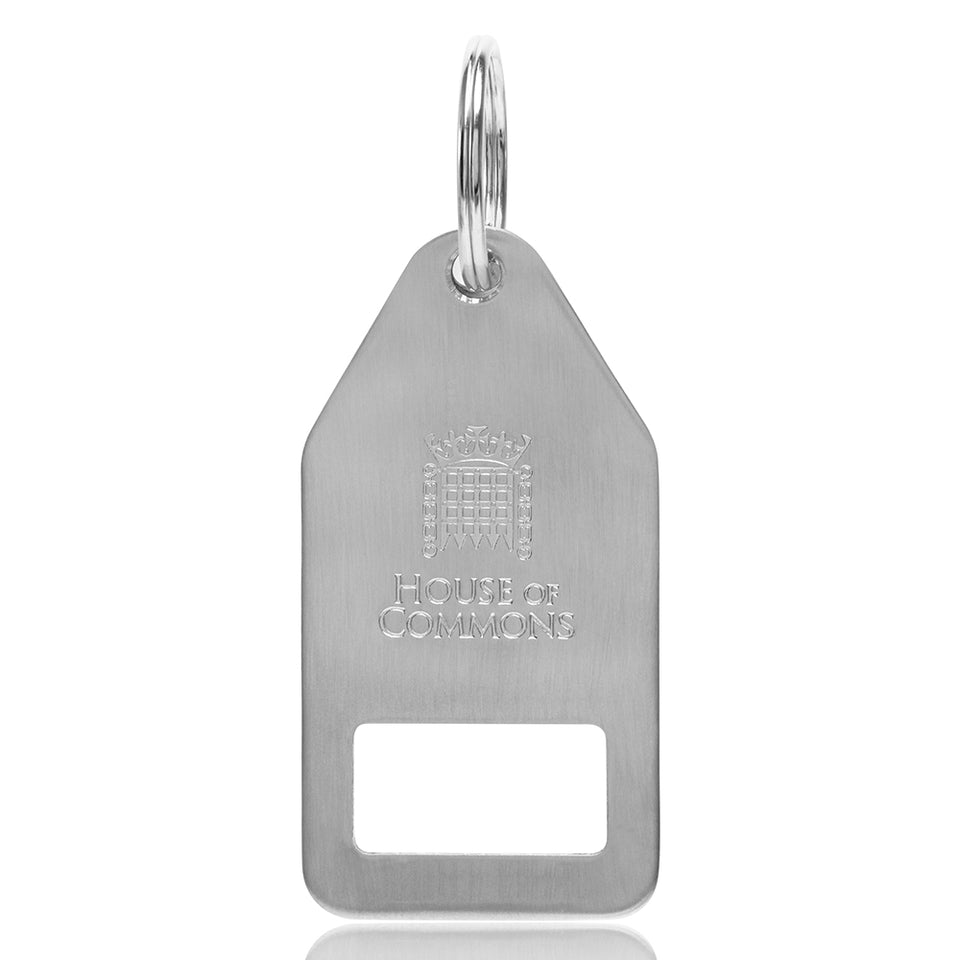 Bottle Opener Keyring featured image