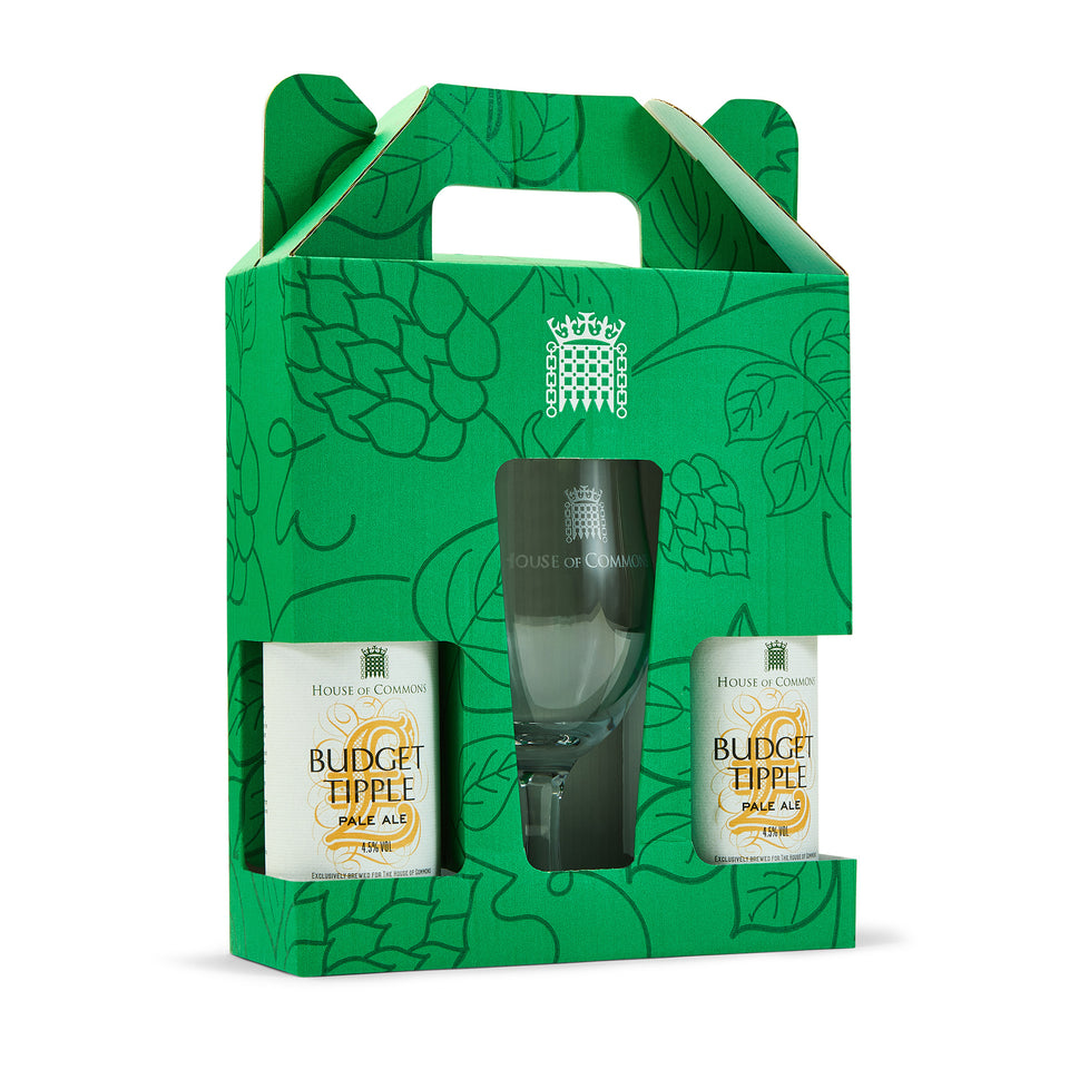 Budget Tipple Gift Set featured image