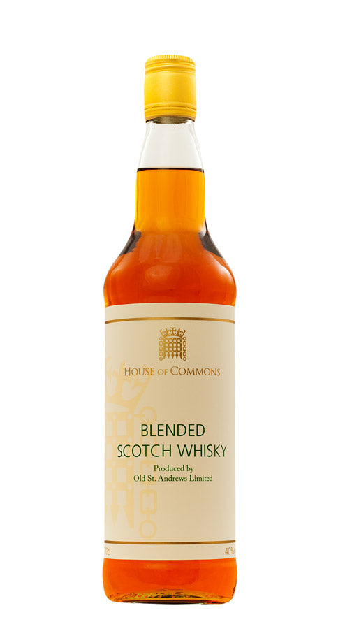 House of Commons Blended Scotch Whisky - 70cl featured image