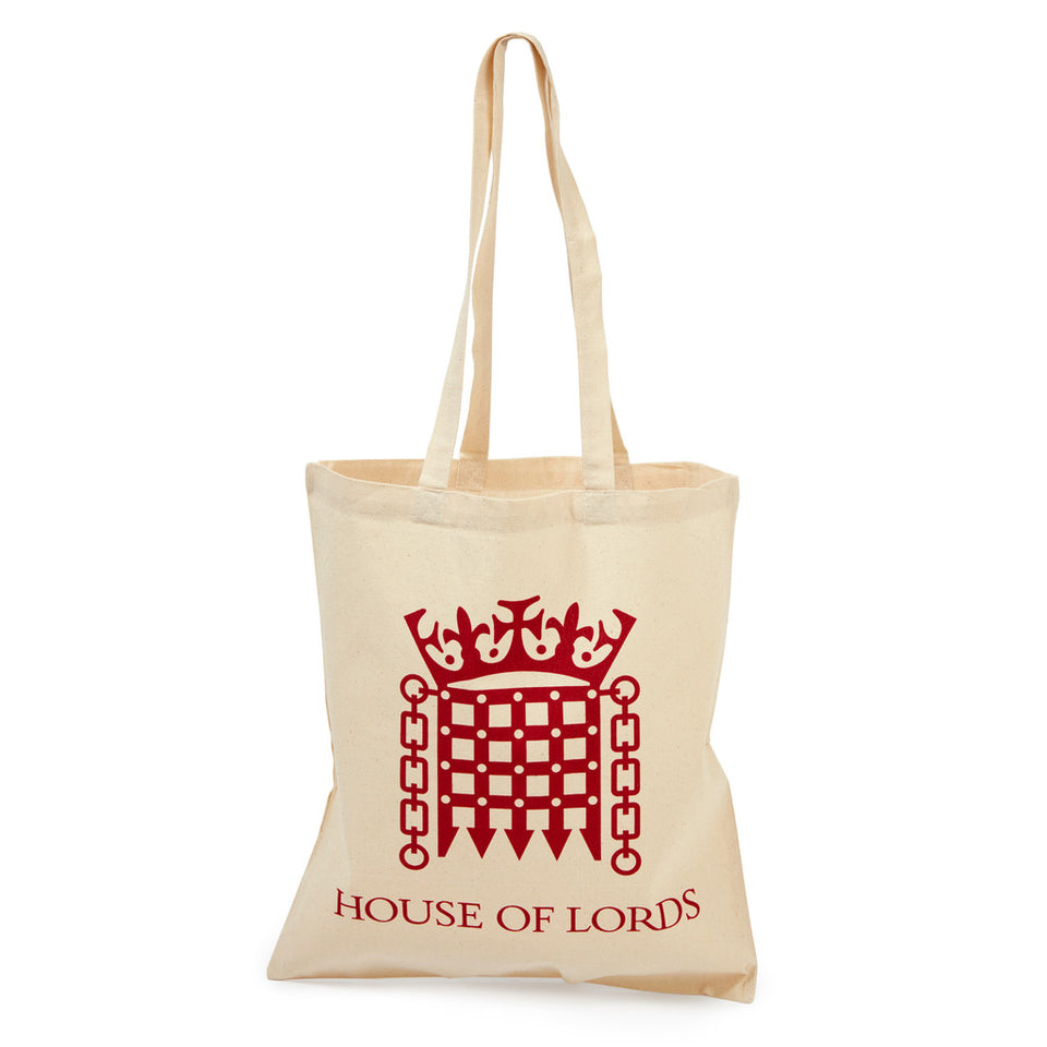 House of Lords Tote Bag featured image