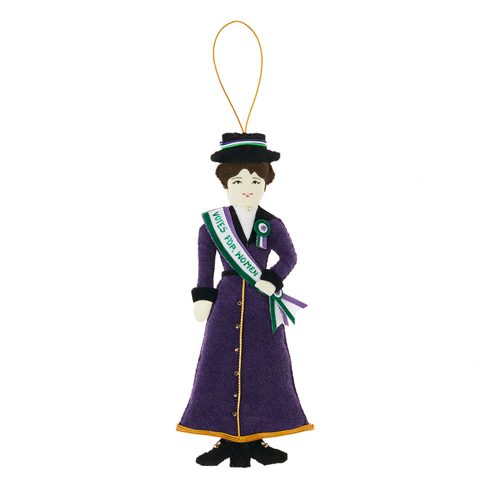 Suffragette Decoration featured image
