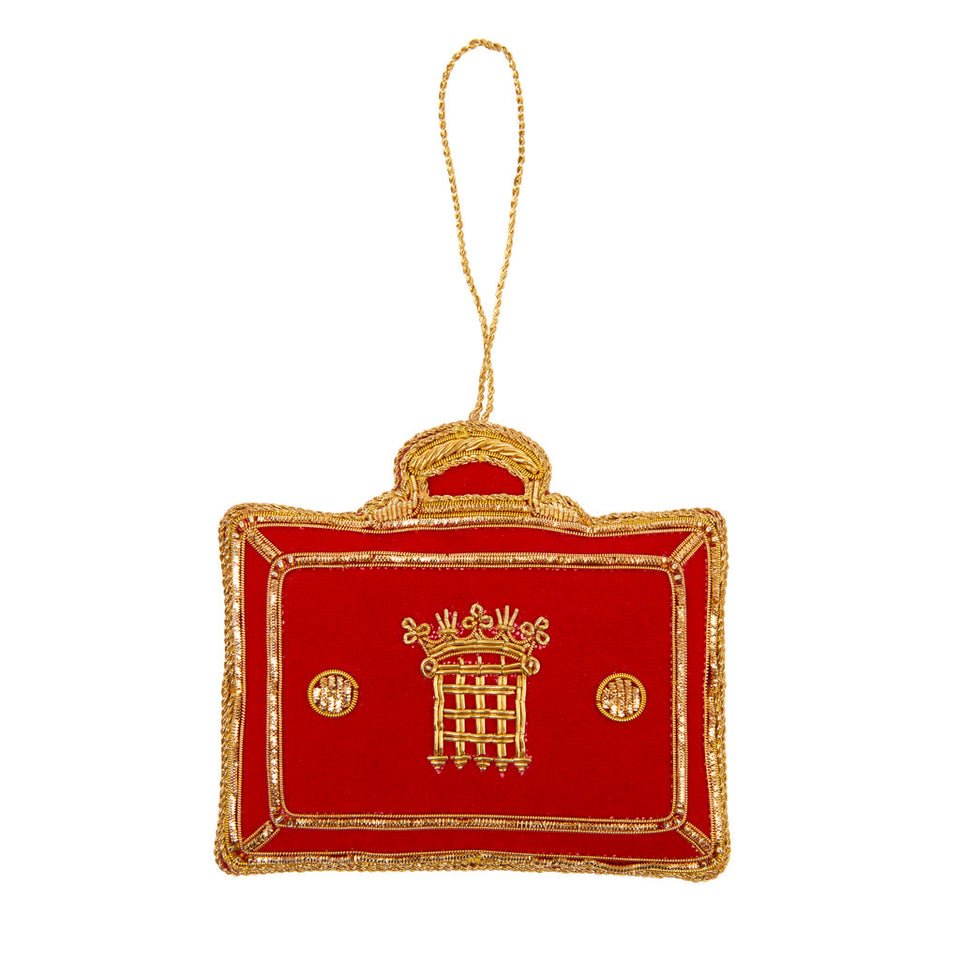 Budget Box Tree Ornament featured image