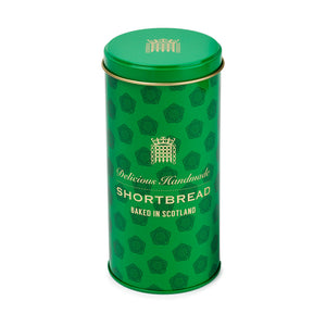 Tin of Scottish Shortbread Biscuits