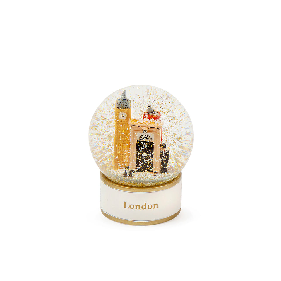 London Snow Globe featured image