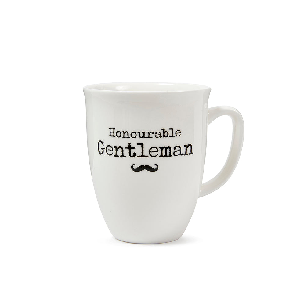 Honourable Gentleman Mug featured image