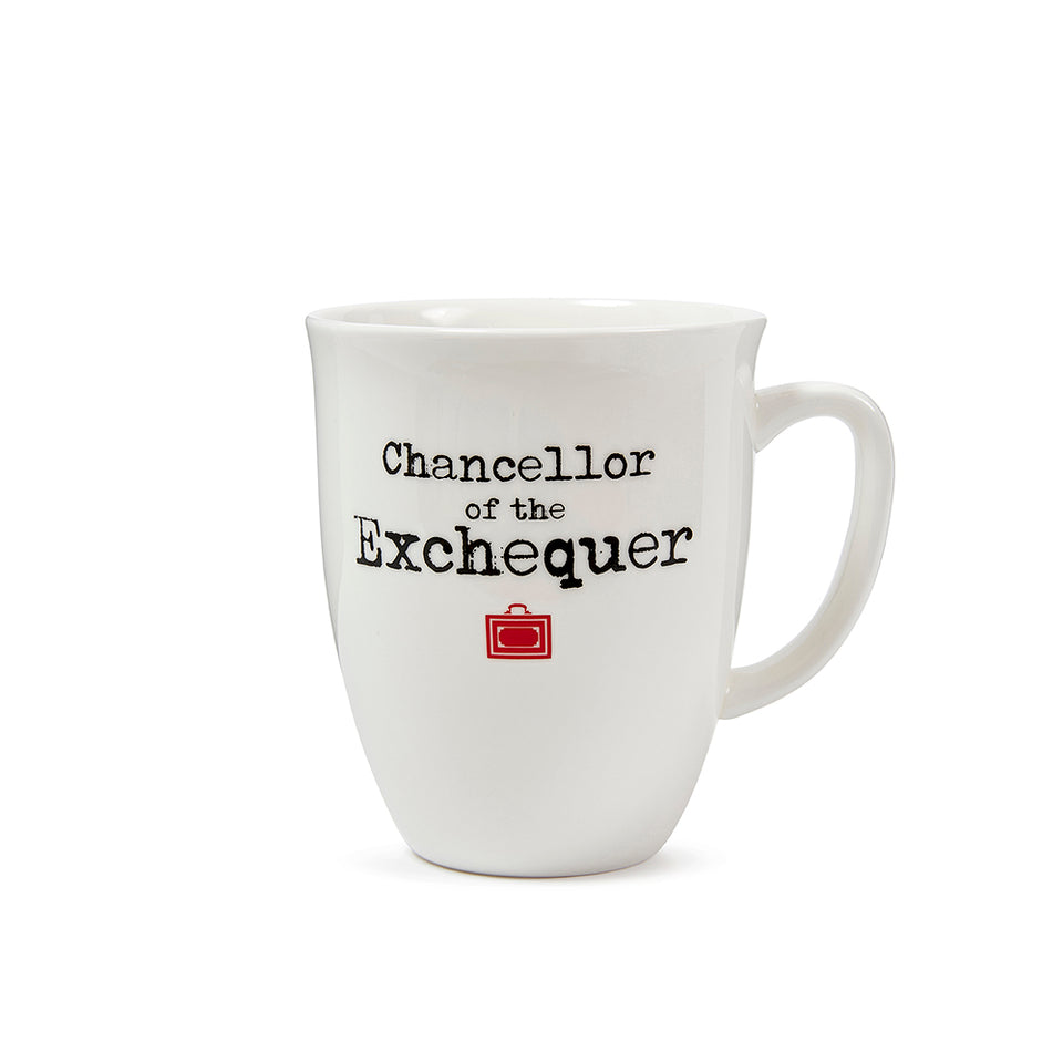 Chancellor of the Exchequer Mug featured image
