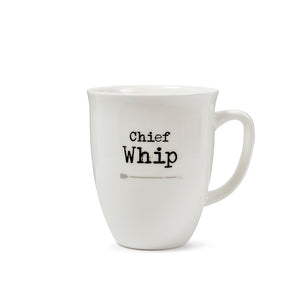 Chief Whip Mug