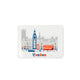 London Travel Card Holder image 3