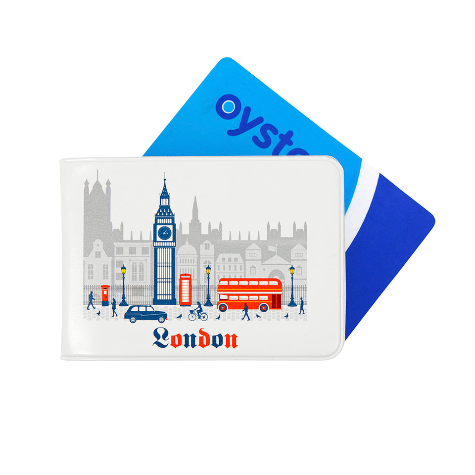 London Travel Card Holder featured image