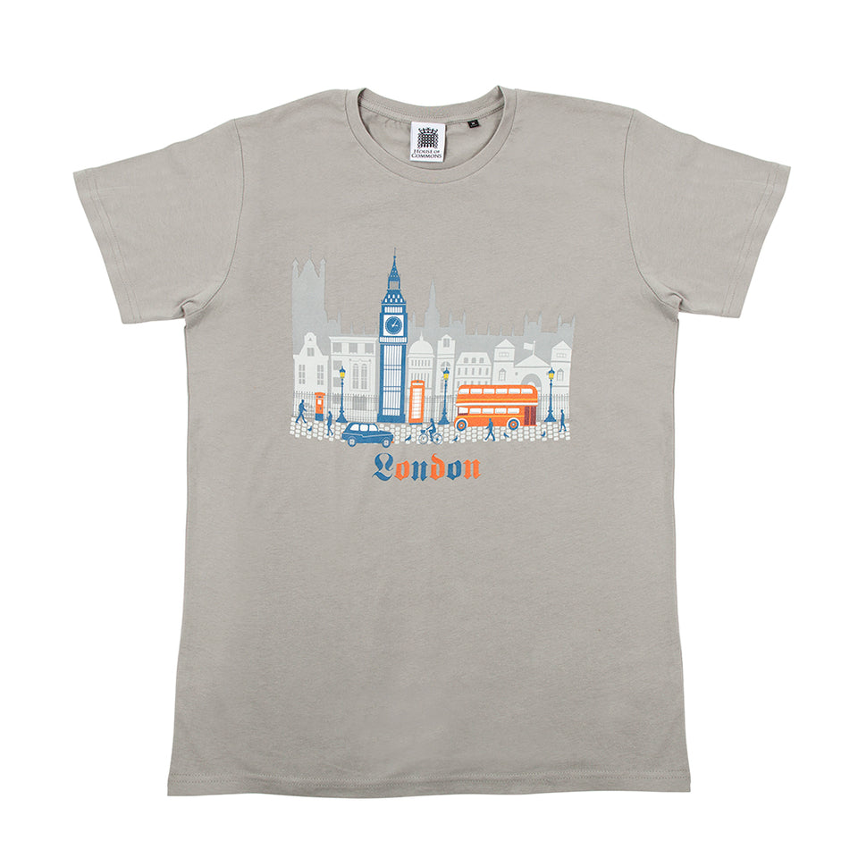 Men's London T-Shirt featured image