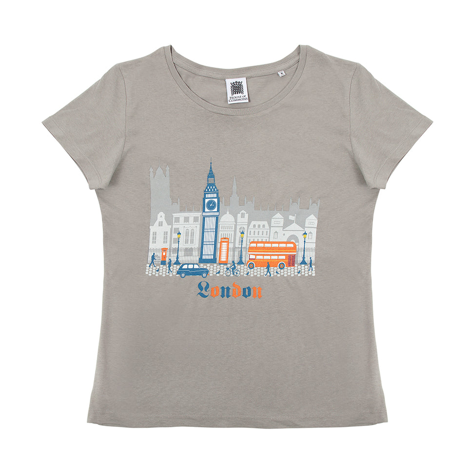 Women's London T-Shirt featured image