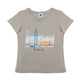 Women's London T-Shirt image 1