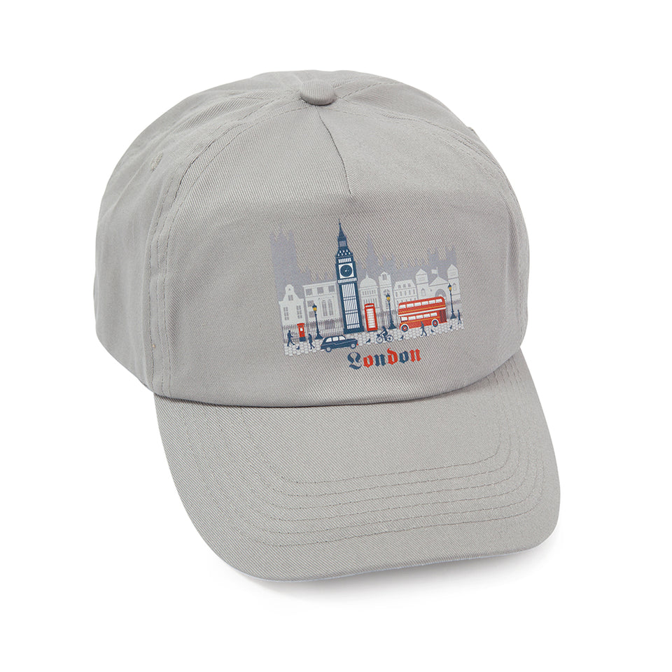 London Cap featured image