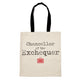 Chancellor of the Exchequer Tote Bag image 2